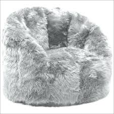 Fluffy Bean Bag Cheap Chairs