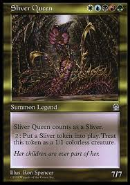 Best Sliver Deck Mtg 2014 by Primer A Guide To All Things Sliver Overlord Multiplayer