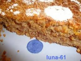 frischkäse mandel kuchen ohne mehl