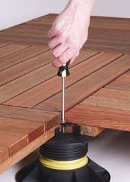 floating roof deck system that you ll find easy than you think to