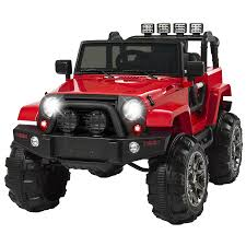 12V Kids Ride-On Truck Car W/ 3 Speeds, Lights, AUX - Red – Best ... 12v Kids Ride On Truck Car Suv Mp3 Rc Remote Control W Led Lights Police 6v Battypowered Rideon Toy Wwwkotulascom Free Fisherprice Power Wheels Paw Patrol Fire Battery Powered Mocka Toys 12 V On Dumper With Dump Bucket By Ford Ranger 4x4 Pickup Black 12v 2 Seater Yellow Magic Cars Big Mercedes Electric G55 Scania Ride Truck Youtube Little Tikes Princess Cozy Amazonca Bestchoiceproducts Best Choice Products Semi