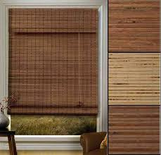 Outdoor Bamboo Blinds Outdoor Decoration Ideas Within Bamboo Roman