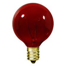 7 watt g16 bulb intermediate base