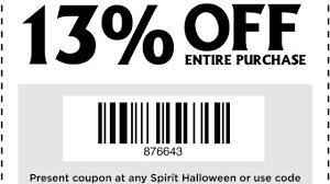 Spirit Halloween Friday The 13th Coupon Code: Extra 13% Off ... Spirit Halloween Coupon Code Shipping Coupon Bug Channel 19 Of Children Support Packard Childrens Hospital Portland Cruises And Events 3202 Photos 727 Fingerhut Direct Marketing Discount Codes Airlines 75 Off Slickdealsnet Nascigs Com Promo Online Deals Just Take Spirit Halloween 20 Sitewide Audible Code 2013 How To Use Promo Codes Coupons For Audiblecom The Faith Mp3s Streaming Video American Printable Coupons 2018 Six 02 Marquettespiritshop On Twitter Save Big This Weekend With Do I Get My 1000 Free Spirit Bonus Miles