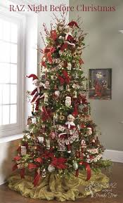 Grandin Road Christmas Tree Skirt by 541 Best Decorated Christmas Trees Images On Pinterest Xmas