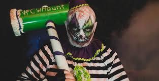Californias Great America Halloween Haunt 2012 by Wonderland Hours Halloween Haunt
