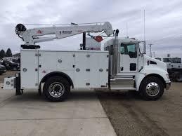 Mechanic Service Truck Sale