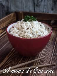 comment cuisiner le riz comment réussir la cuisson du riz amour de cuisine