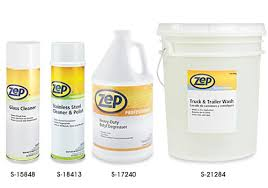 cleaning products zep cleaner in stock uline
