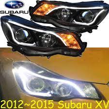 buy wholesale subaru legacy led headlight from china subaru