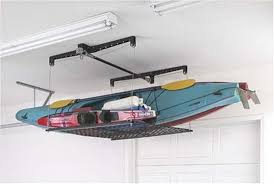 Kayak Ceiling Hoist Pulley by Racor Ceiling Storage Lift Phl 1r Walmart Com