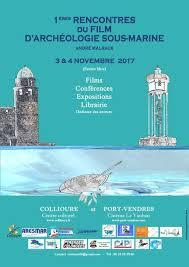 meteo marine port vendres 1ères rencontres du d archéologie sous marine à collioure et