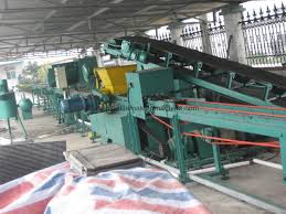 automatic cement roof tile mould machine manufacturer kqa