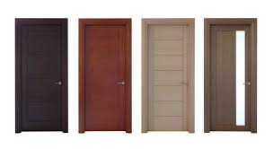 Home Interior Doors Four Types Of Modern Interior Doors The Door Boutique And