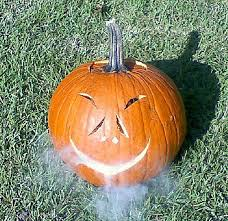 Preserving A Carved Pumpkin by How To Preserve A Carved Halloween Jack O Lantern