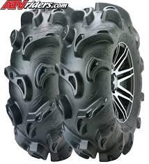 ITP Monster Mayhem 30 Inch ATV & SxS / UTV Mud Tire - ITP 30