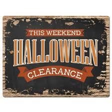 Halloween Outdoor Decorations Clearance Walmart Pathway Lights