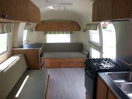 100 Inside An Airstream Trailer House Plans S Design For Travel D Touring