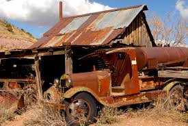 100 Rusty Trucks Truck Free Stock Photo Public Domain Pictures