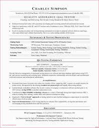 100 Agile Resume Sample For Entry Level Software Tester Testing