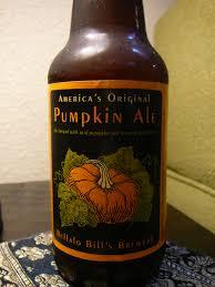 Harvest Moon Pumpkin Ale by October 2010 Pacific Northwest Beer