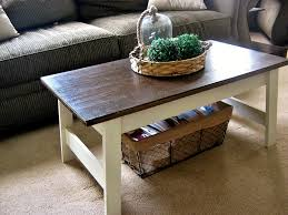 Full Size Of Coffee Tablewonderful Table Makeover Crate Danish