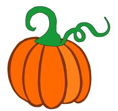 Pumpkin stem clip art
