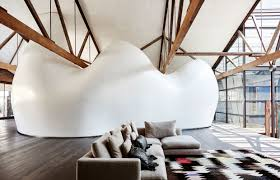 7 Brilliant Converted Warehouse Homes - Curbed Former 19th Century Industrial Warehouse Converted Into Modern Best 25 Loft Office Ideas On Pinterest Space 14 Best Portable Images Design Homes And Stunning Homes Ideas Amazing House Decorating Melbourne Architects Upcycle 1960s Into Stunning Energy Kitchen Ceiling Tropical Home Elevation Designs Empty Striking Family In Sky Ranch Warehouse Living Room Design Building Fniture Astounding Apartments Nyc Photos Idea Home The Loft Download Tercine