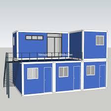 100 Shipping Container House Kit S 20ft 40ft Prefab Flat Pack Mobile Modular Iso Frames Buy S 40ft Flat Pack Flat