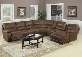 Extra Deep Couches Living Room Furniture by Sofas Marvelous Extra Long Leather U Shaped Recliner Couch With