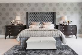Master Bedroom Decorating Ideas Gray For Inspirations Beautiful Design Style