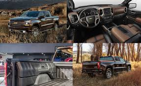 These Retro-Themed New Chevy Silverados Are The Coolest | News | Car ...