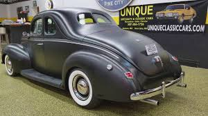 100 1940 Ford Truck For Sale Coupe Street Rod For Sale YouTube