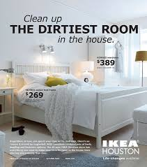 Ikea Houston Beds by Freed Advertising Houston Advertising Agency