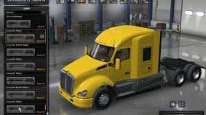 American Truck Simulator - Showroom: Trucks - YouTube American Truck Showrooms Gulfport Stocks Up Their Inventory 2012 T700 Trucks Available Low Miles Price The 10 Best Newsroom Images On Pinterest Kenworth For Sale Semi Tesla New And Used Trucks Technology Investor Relations Volvo 780 Of Atlanta Kenworth Dealership Group Llc