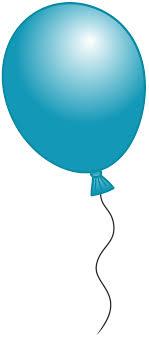 Balloon clipart transparent background 2
