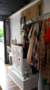 Style A Go-Go Mobile Boutique - Interior #wheresgogo | Mobile ... Made Local Market Wander Whine American Mobile Retail Association Midwest Fashion Truck Rolls Into Tallahassee Thefamuanonline La Boutique Fashion Truck In Tampa Fl Youtube Calgarys Own Hits The Streets Patterns Pops Find A Bedazzle Me Pretty Ldoun County Trucks Gracie James Clothing And Nollypop Inspiration For Your Businesss Enclosed Trailer Remodel