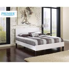 Platform Metal Bed Frame by Sleep Master Platform Metal Bed Frame With Trends Pictures