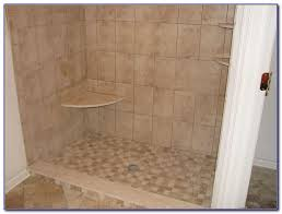 tile ready shower pan installation tiles home decorating ideas