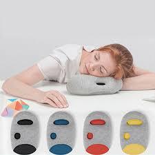 Ostrich Pillow Mini fortable Desk Rest Arm Glove Pillow Flight