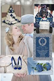 Wedding Colors Royal Blue Color Combinations Unique Decorations Ideas Silver Reception Ambassador Water