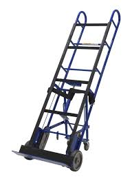 Vestil 1200 Lb. Capacity Hand Truck Dolly | Wayfair