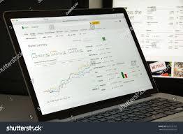 Milan Italy August 10 2017 Msn Stock Shutterstock