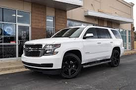 Chevrolet Tahoe KM704 District Truck Gallery - KC Trends Chevrolet Tahoe Pickup Truck Wwwtopsimagescom 2018 Suburban Rally Sport Special Editions Family Car Sales Dive Trucks Soar Sound Familiar Martys In Bourne Ma Cape Cod Chevy 2019 Fullsize Suv Avail As 7 Or 8 Seater Matte Black Life Pinterest Black Cars 2017 Pricing Features Ratings And Reviews Edmunds 1999 Chevrolet Tahoe 2 Door Blazer Chevy Truck 199900 Z71 Midnight Edition Has Lots Of Extras New 72018 Dealer Hazle Township Pa Near Wilkesbarre