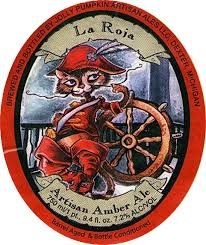 Jolly Pumpkin Lambicus Dexterius by A Beer Stewards Journey