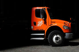 100 Home Depot Truck Delivers Mixed 1Q Results Fox Business