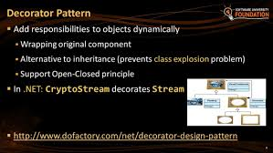 Decorator Pattern Javascript Example by Design Patterns Structural Design Patterns Ppt Download