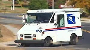 Postal Truck Driver Robbed At Gunpoint In Hartford - NBC Connecticut Heres How Hot It Is Inside A Mail Truck Youtube Usps Stock Photos Images Alamy Postal Two Sizes Included Bonus Multis Us Service Worker Found Dead Amid Southern Californias This New Usps Protype Looks Uhhh 1983 Amg Jeep Vehicle The Working On Selfdriving Trucks Wired What Fords Like Man Arrested After Attempting To Carjack 2 People Stealing 2030usposttruckreadyplayeronechallgeevent Critical Shots Workers Purse Stolen During Mail Truck Breakin Trucks Hog Parking Spots In Murray Hill