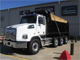 100 Dump Trucks For Sale In Iowa Western Star 4700sb Used On Buysellsearch