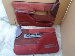 100 Chevy Truck Door Panels Amazoncom 92 93 94 95 TAHOE GMC SIERRA 1500 2500 BURGUNDY POWER